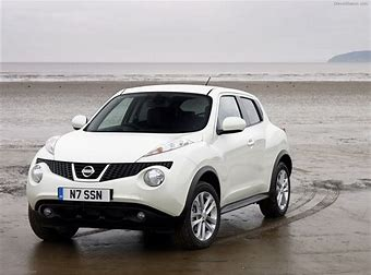 Nissan Juke Manual Image